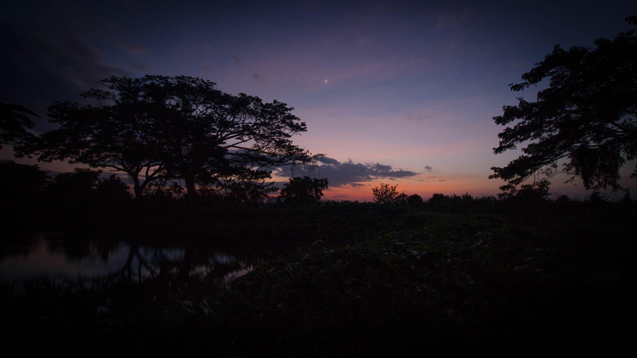 Campo de la Cruz / Atlántico / Colombia