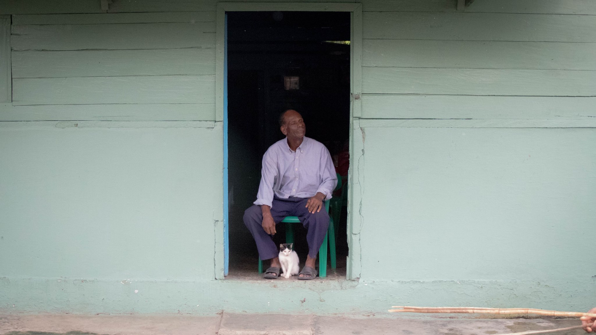 Pindaza / Chocó / Colombia