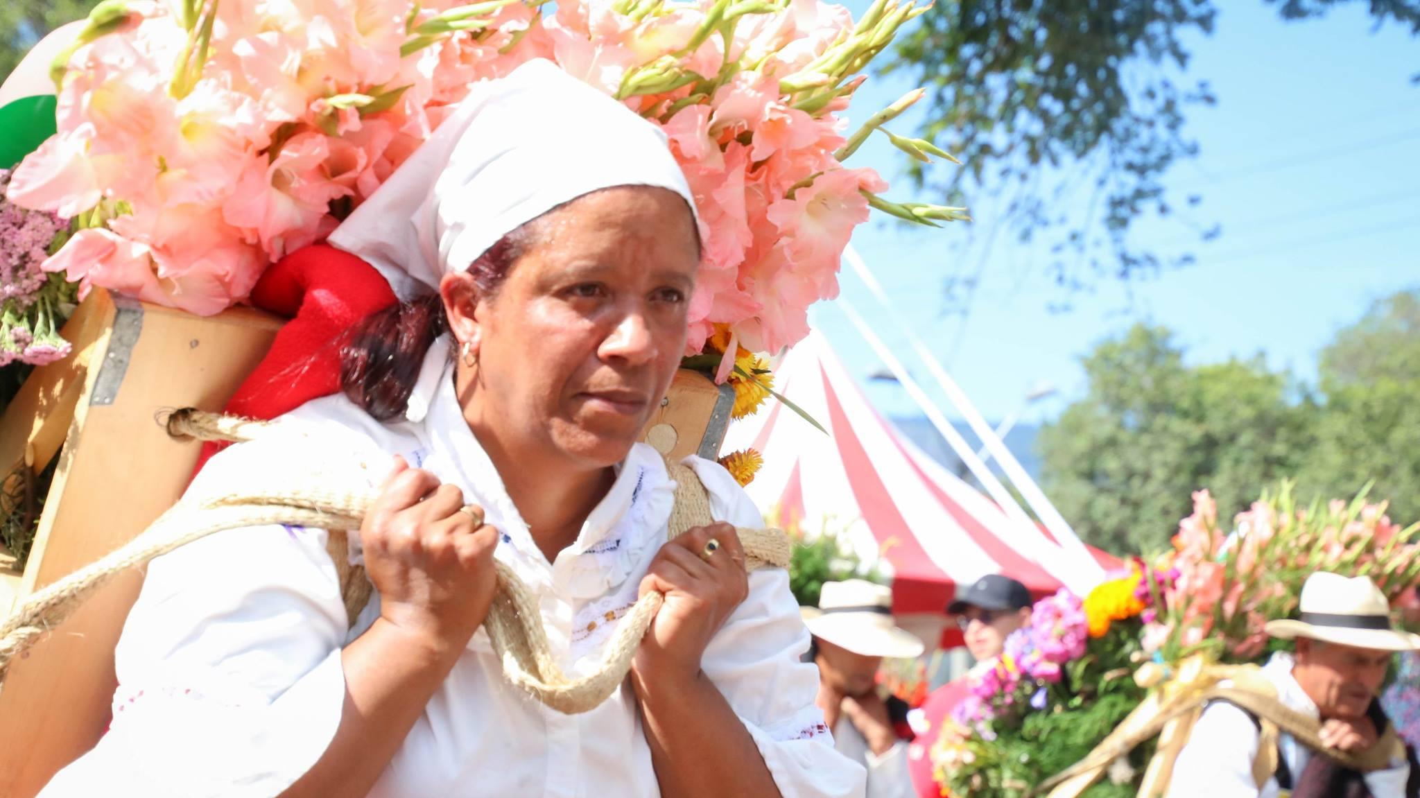 Feria de las Flores / Medellín / Colombia