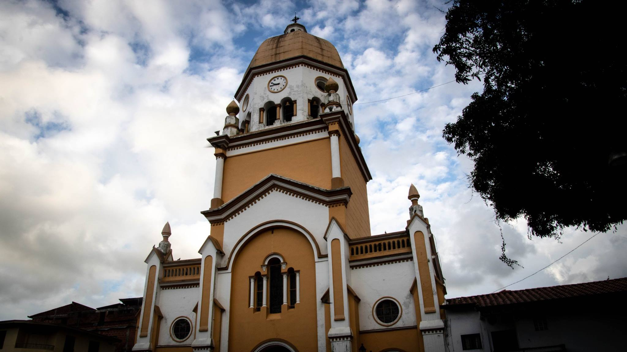 San Rafael / Antioquia / Colombia