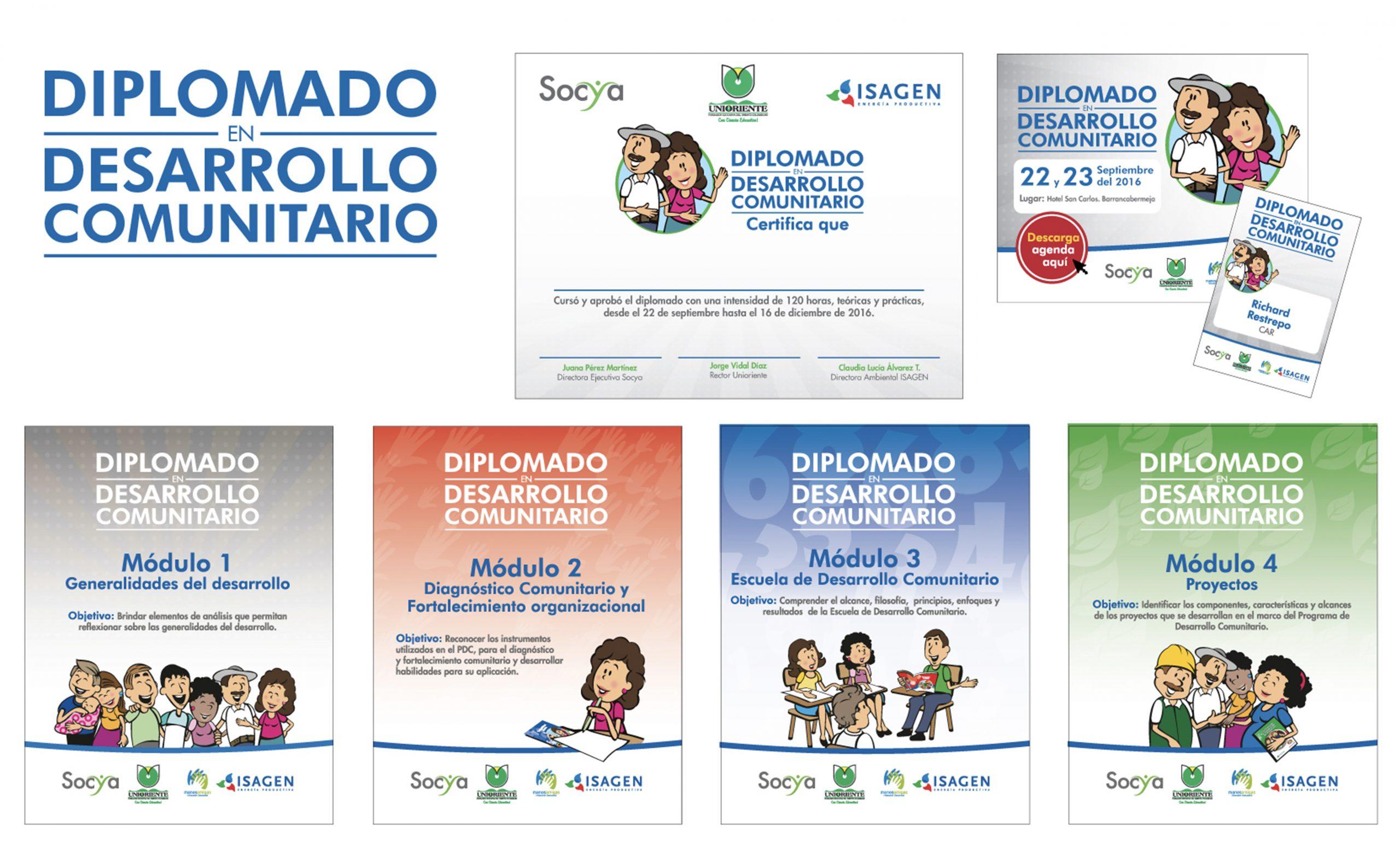 Diplomaed Campaign
