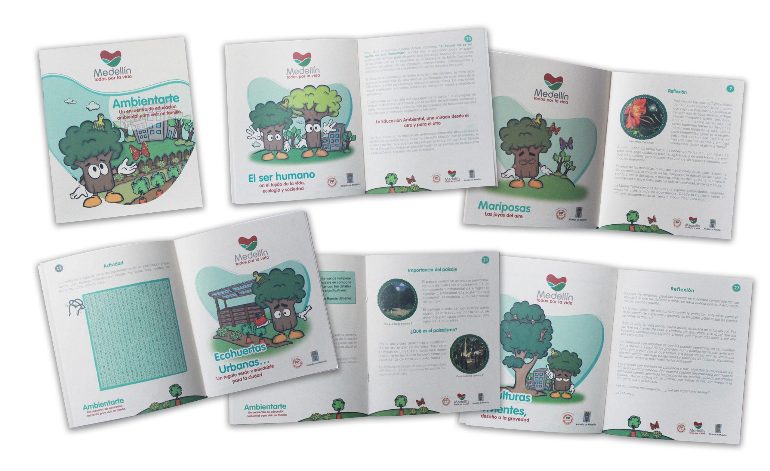 Ambientarte Campaign