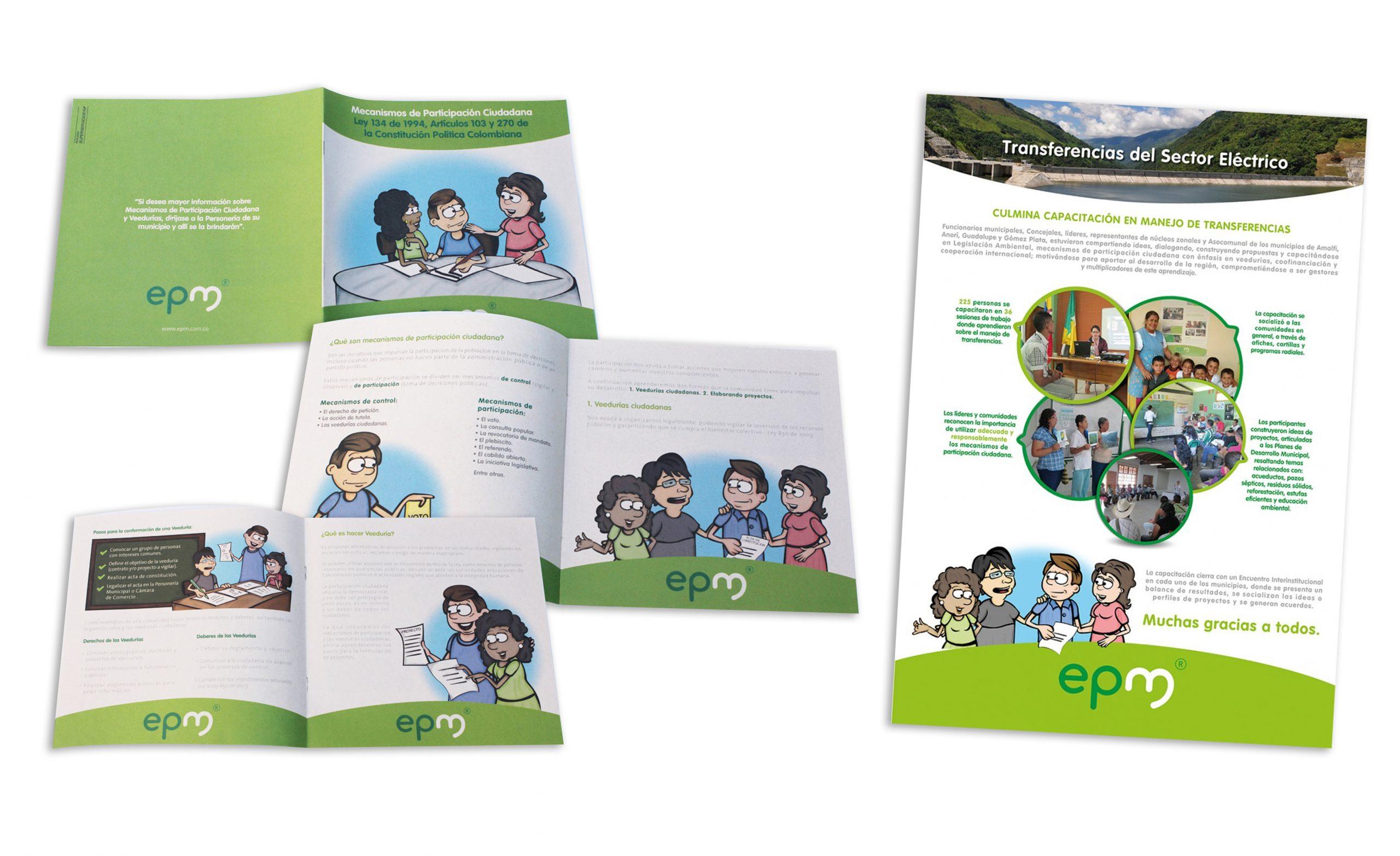 EPM Campaign