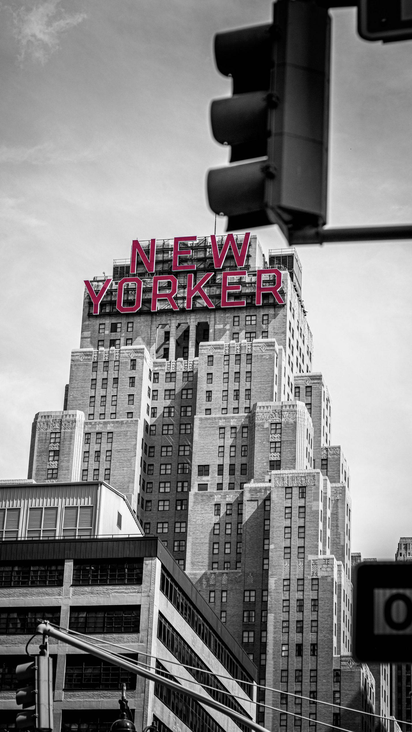 New York / USA